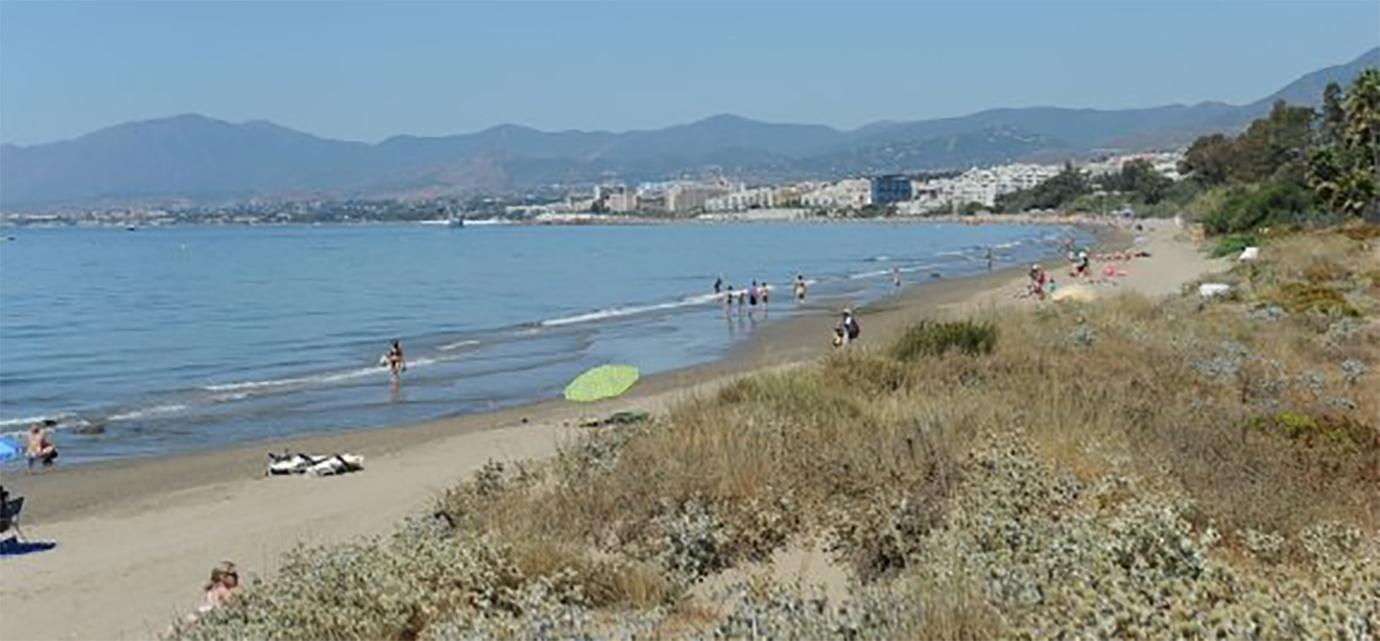 Playa El Pinillo - Marbella
