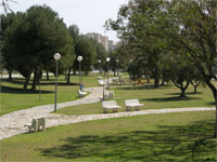 Parque Can - El Campello