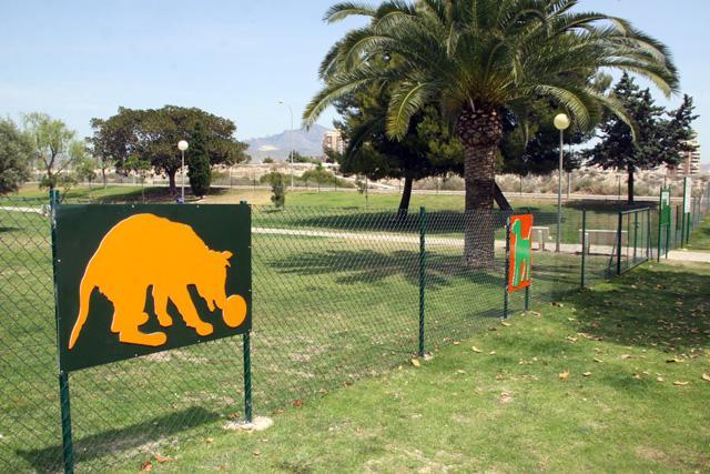 Parque Can - El Campello