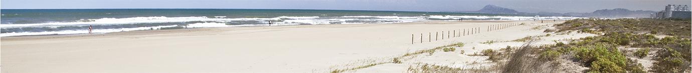 Playa L'Ahuir - Playa Can