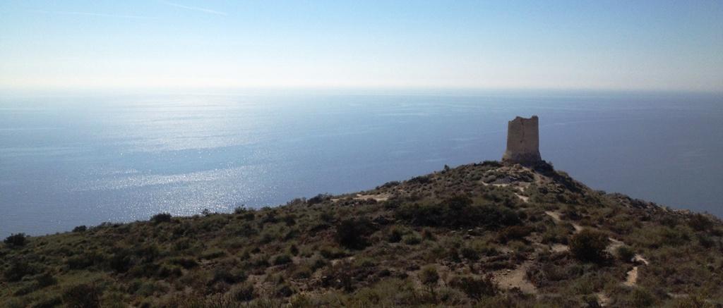 Torre Vigía s.XVI - Barranc dÀigües
