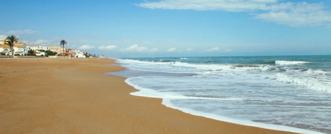 Playa en Valencia - Playas para perros en Valencia