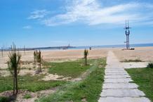 Playa de la PIcordia