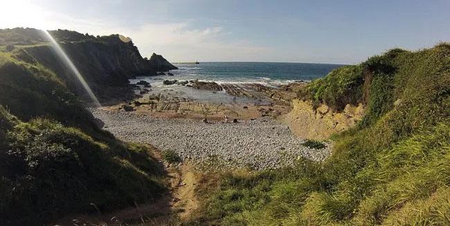 Playa Arcisero