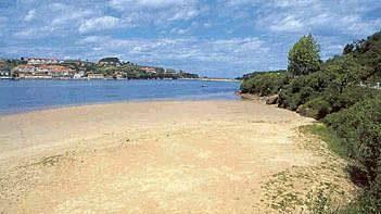 Playa La Maza